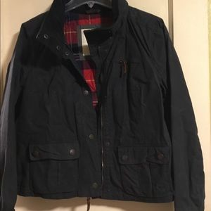 Abercrombie jacket downtown field jacket